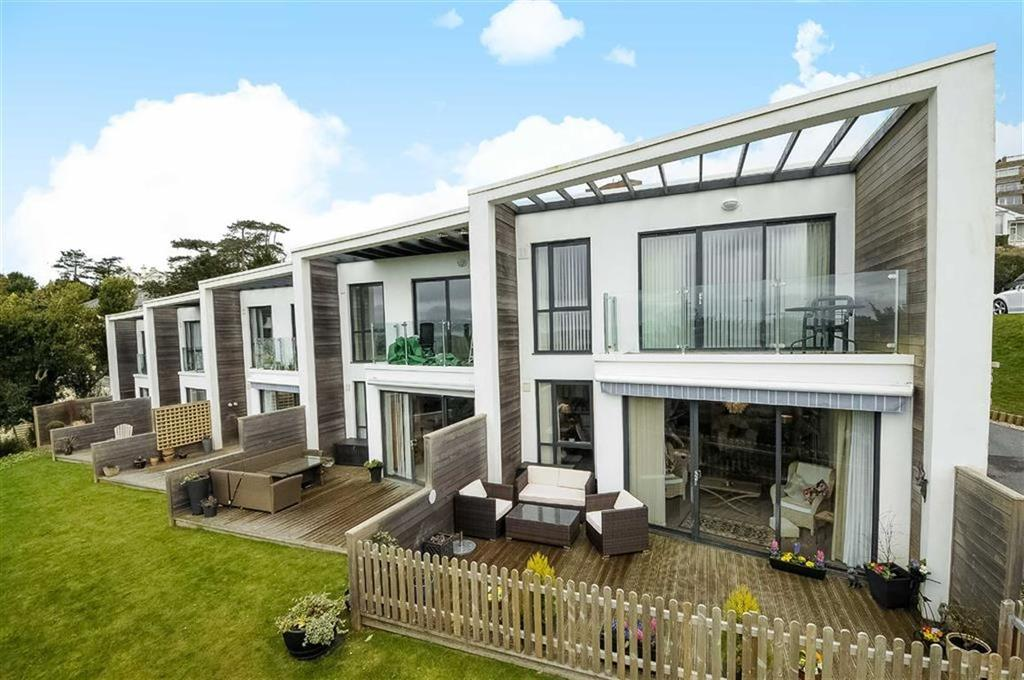 2 Bedrooms Apartment Flat for sale in Middle Lincombe Road, Torquay, Torquay, Devon, TQ1