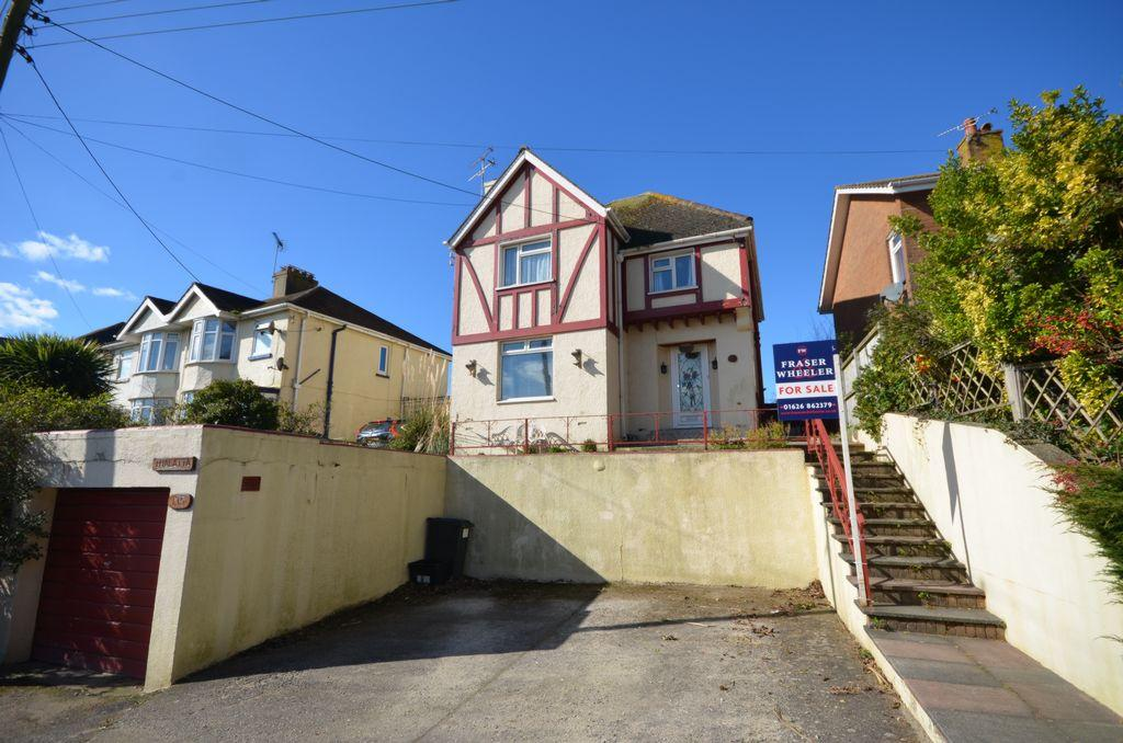 4 Bedrooms House for sale in Exeter Road, Dawlish, EX7