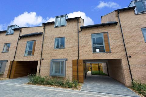 4 bedroom link detached house to rent - Huntsman Road, Trumpington, Cambridge