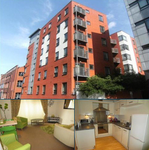 2 bedroom apartment to rent - The Citadel, Northern Quarter