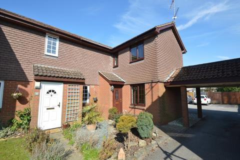 2 bedroom end of terrace house to rent - Monmouth Close, Valley Park