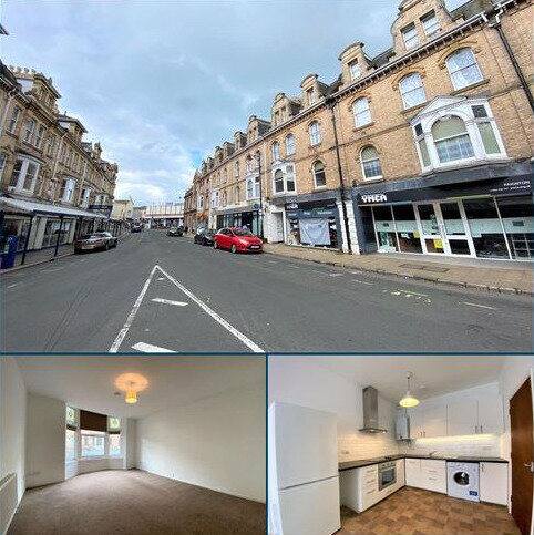 1 bedroom apartment to rent - Palace Avenue, Paignton