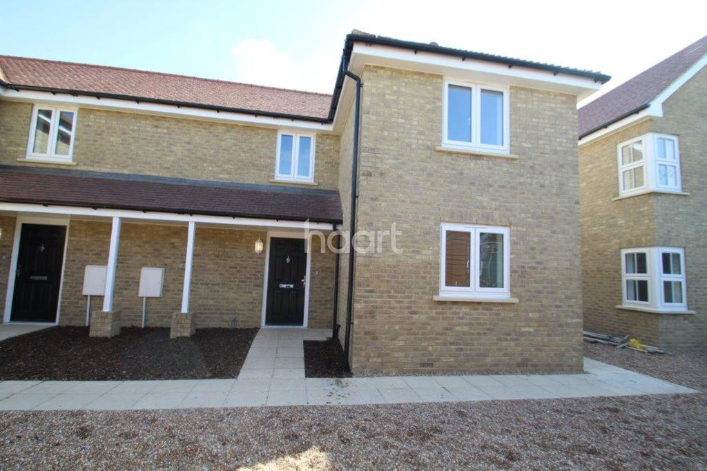 3 Bedrooms Semi Detached House for sale in Albion Road , Broadstairs, CT10