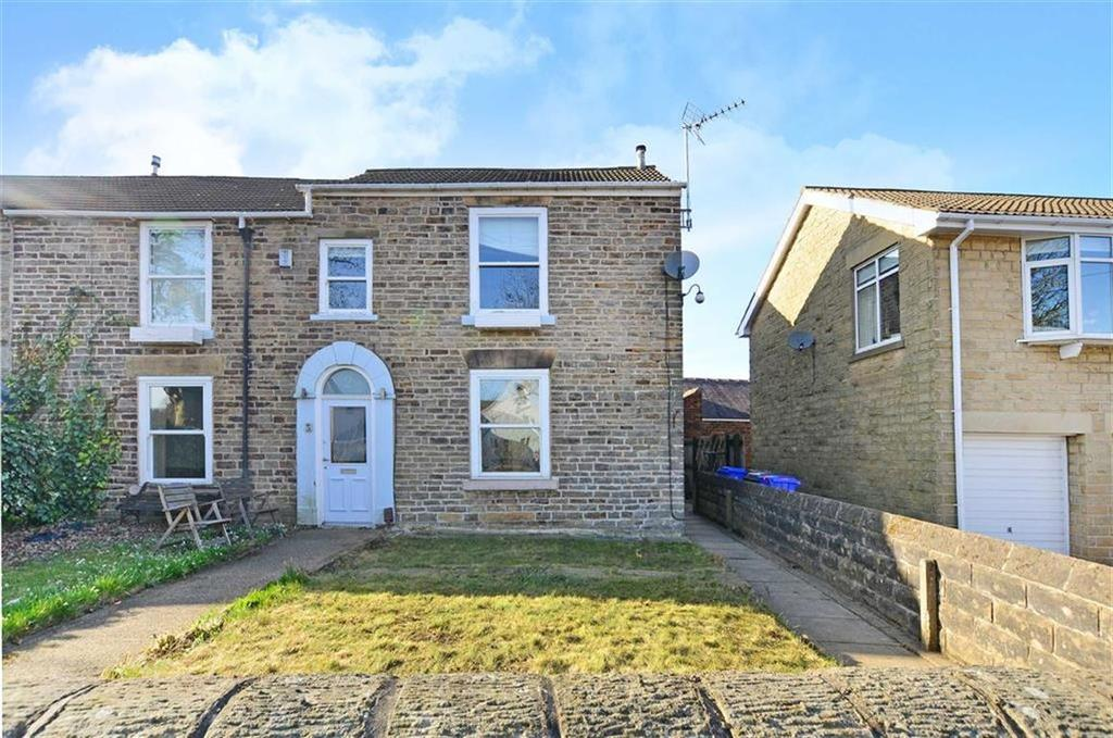 2 Bedrooms Flat for sale in Flat 1 Old School House, 2, Broad Elms Lane, Bents Green, Sheffield, S11
