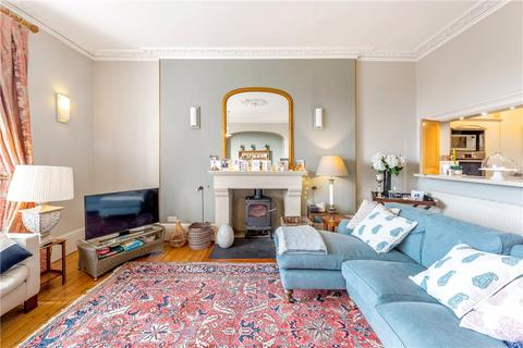 4 bedroom terraced house to rent - Ainslie`s Belvedere, Bath, BA1