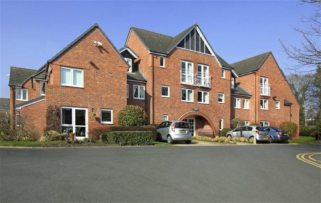1 Bedroom Retirement Property for sale in Wright Court, Nantwich, Cheshire