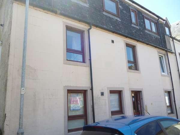 1 Bedroom Flat for sale in 16A Waterside Street, Largs, KA30 9LN