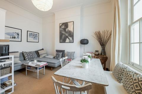 1 bedroom flat to rent - CHURTON STREET, SW1V