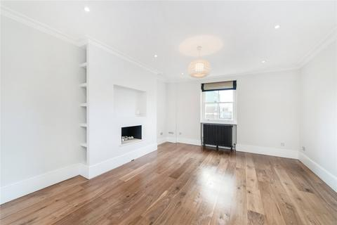 3 bedroom penthouse to rent - Lowndes Street, London, SW1X