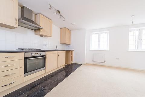 2 bedroom apartment to rent - Kimmeridge Road, Cumnor OX2 9RQ