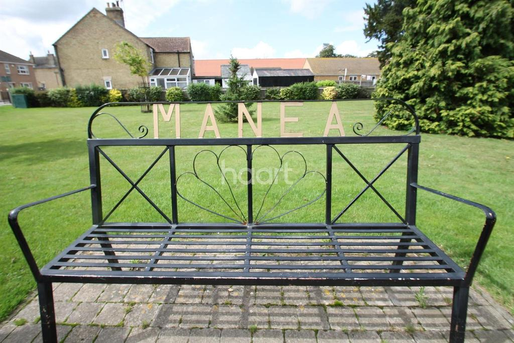 Land Commercial for sale in Westfield Rd, Manea