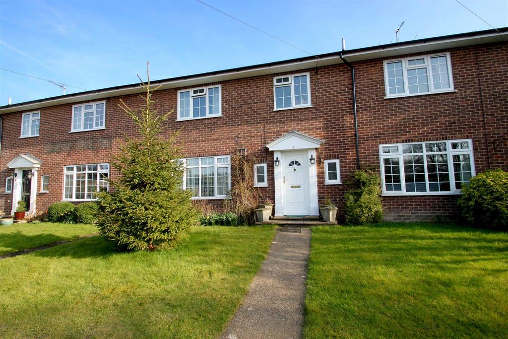 4 Bedrooms Terraced House for sale in WATLINGTON