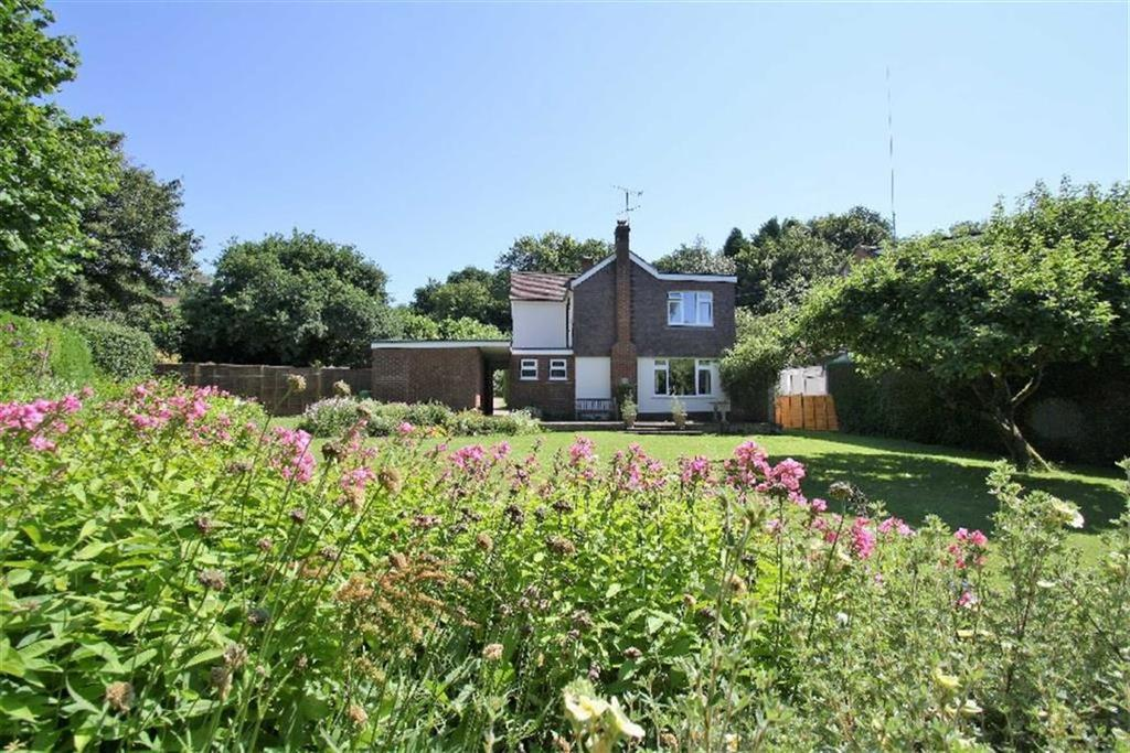 3 Bedrooms Cottage House for sale in Conford, RURAL SETTING, Hampshire, GU30