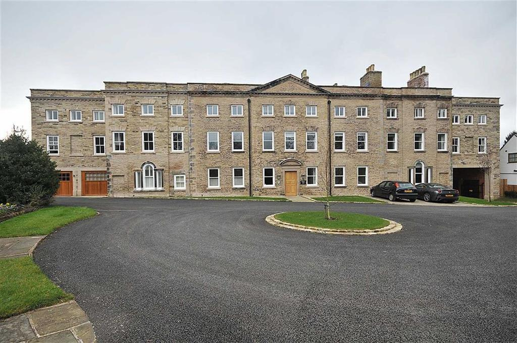 3 Bedrooms Apartment Flat for sale in Butley Hall, Scott Road, Prestbury