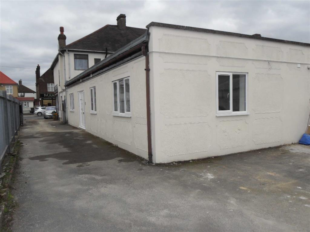 1 Bedroom Flat for rent in Brampton Road, Bexleyheath, Kent