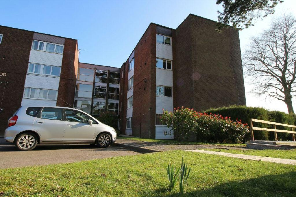 2 Bedrooms Flat for sale in Foxwood Court, Bassaleg, Newport