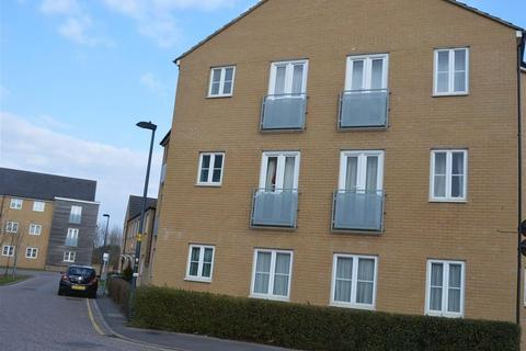 1 bedroom apartment to rent - College Way, Bristol