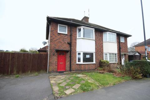 3 bedroom semi-detached house to rent - Jackson Avenue, Mickleover, Derby