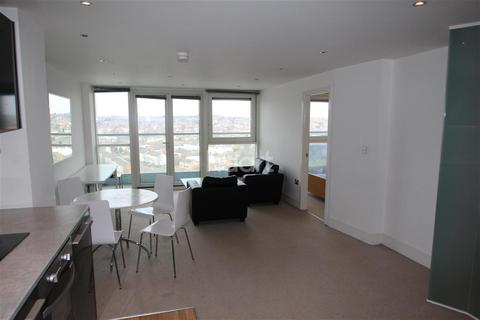 2 bedroom flat to rent - The Litmus Building, NG1