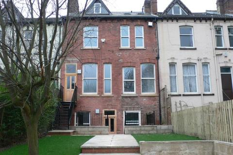 1 bedroom flat to rent - ST MARTINS TERRACE, CHAPEL ALLERTON, LEEDS, LS7 4JB