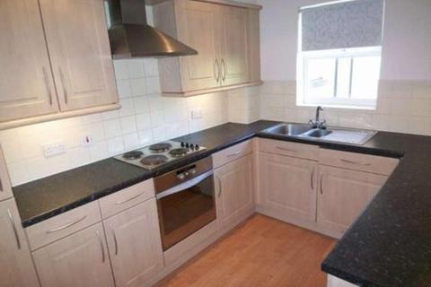 2 bedroom flat to rent - MANSION GATE MEWS, CHAPEL ALLERTON, LEEDS, LS7 4SS