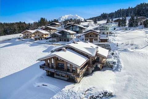 7 bedroom chalet  - Combloux, Megeve, Haute-Savoie, Rhone-Alpes
