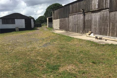 Land to rent - Maythorne Farm, Scholebrook Lane, Bradford