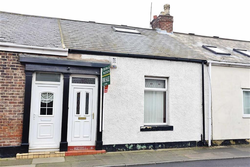 2 Bedrooms Cottage House for sale in Washington Street, Millfield, Sunderland, SR4