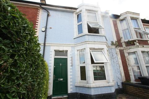 3 bedroom terraced house to rent - Balaclava Road, Fishponds, BS16