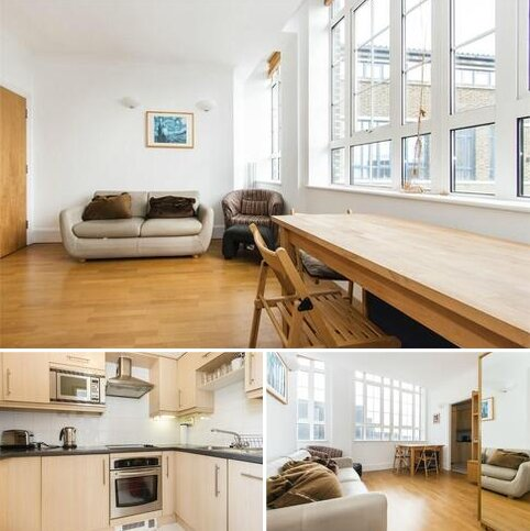 1 bedroom flat to rent - Skyline Court, 9 Grange Yard, Bermondsey, SE1