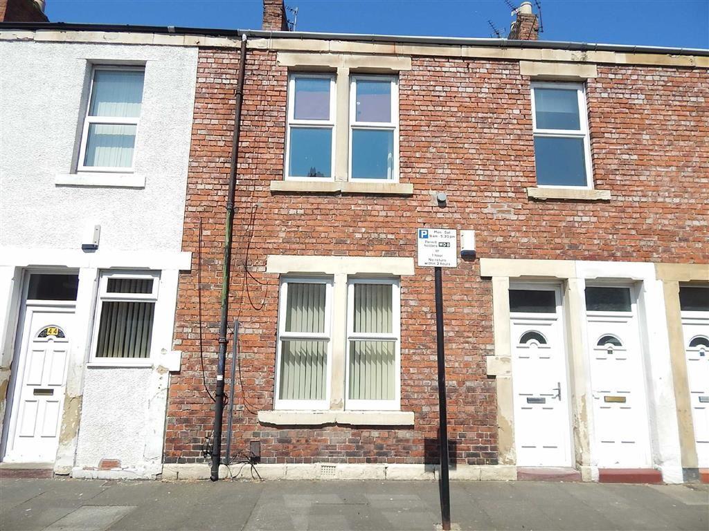 1 Bedroom Apartment Flat for sale in Hugh Street, Wallsend, Tyne Wear, NE28