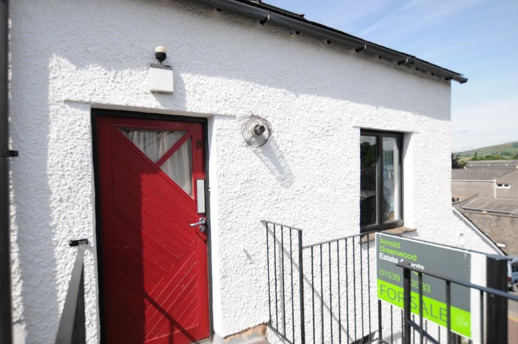 1 Bedroom Apartment Flat for sale in Flat 8, Yard 119 Highgate, Kendal