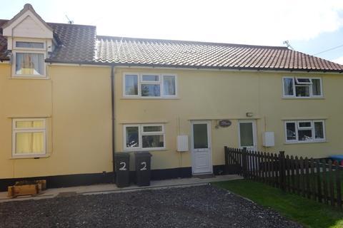 2 bedroom terraced house to rent - Bedfield, Nr Debenham