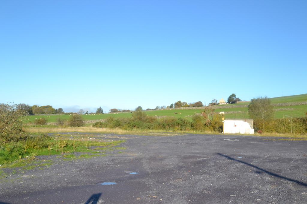 Land Commercial for sale in Clwt-Y-Bont, Caernarfon, North Wales