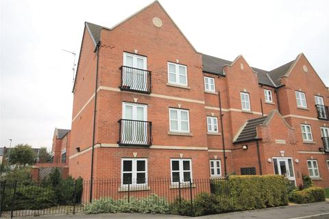 2 bedroom apartment to rent - Highgate House, Shafton, Barnsley, S72
