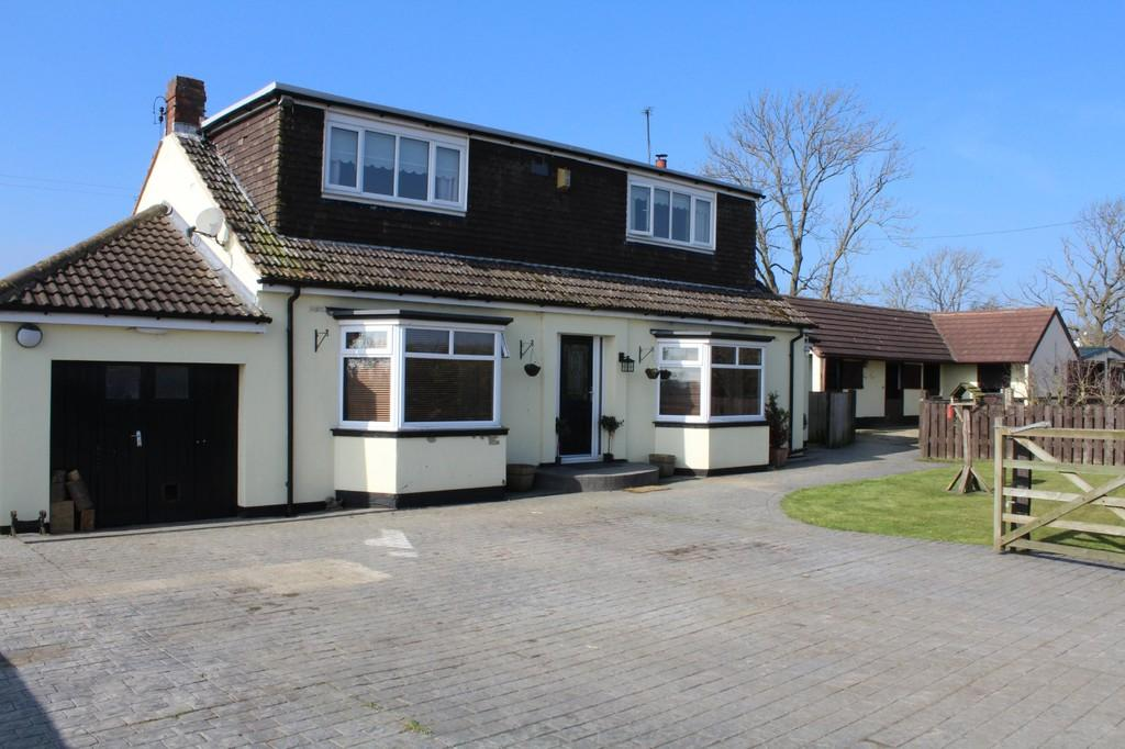 3 Bedrooms Detached Bungalow for sale in Bishopton Crossing