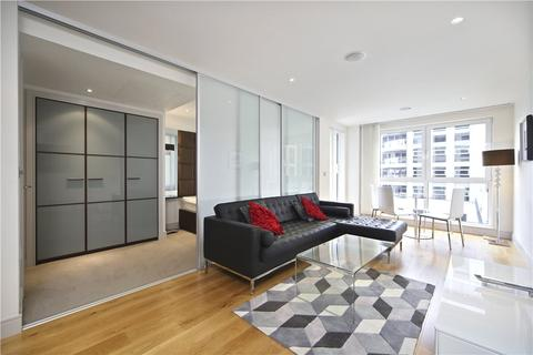 1 bedroom flat to rent - Octavia House, 213 Townmead Road, Imperial Wharf, London, SW6