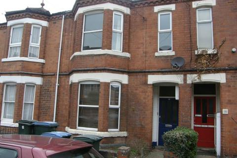 2 bedroom apartment to rent - 13b Meriden Street, Coundon, Coventry, CV1 4DL