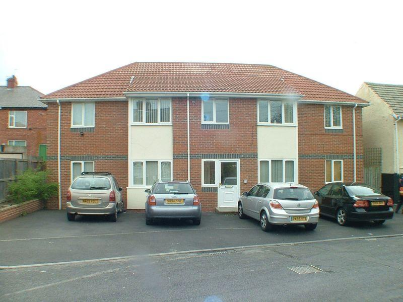 2 Bedrooms Apartment Flat for sale in Wooler Avenue, North Shields