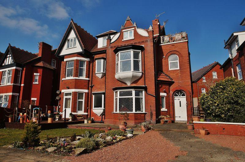 1 Bedroom Apartment Flat for sale in Lathom Road, Southport