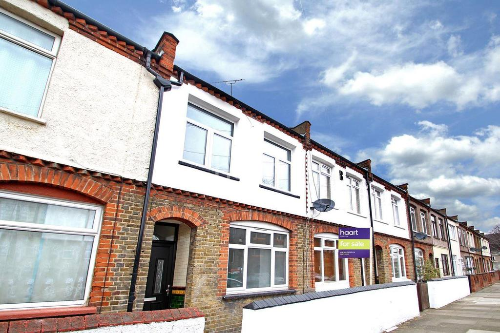 2 Bedrooms Terraced House for sale in Grenadier Street, Royal Docks
