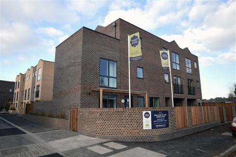 3 bedroom townhouse for sale - Navigation Street, Nottingham