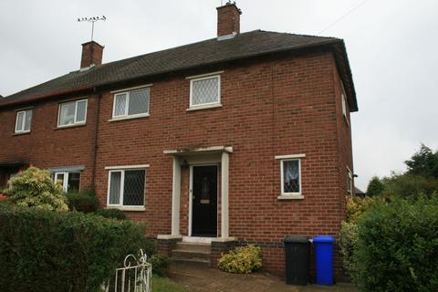 2 bedroom semi-detached house to rent - Thornbridge Road, Birley, Sheffield S12