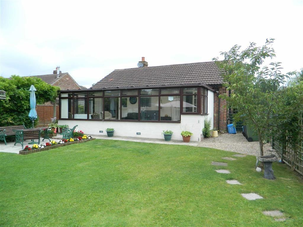 2 Bedrooms Detached Bungalow for sale in Hood Hill View, Bagby