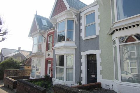 2 bedroom apartment to rent - Ground Floor Flat 36 Ernald Place Uplands Swansea