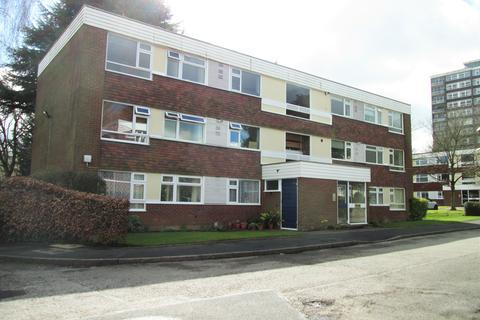 2 bedroom flat to rent - Stockdale Place, Edgbaston, Birmingham B15