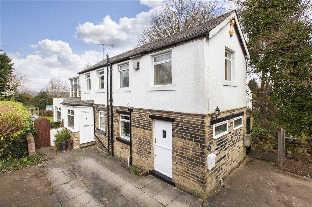 2 Bedrooms Detached House for sale in The Cottage, Woodlands, Clara Drive, Calverley