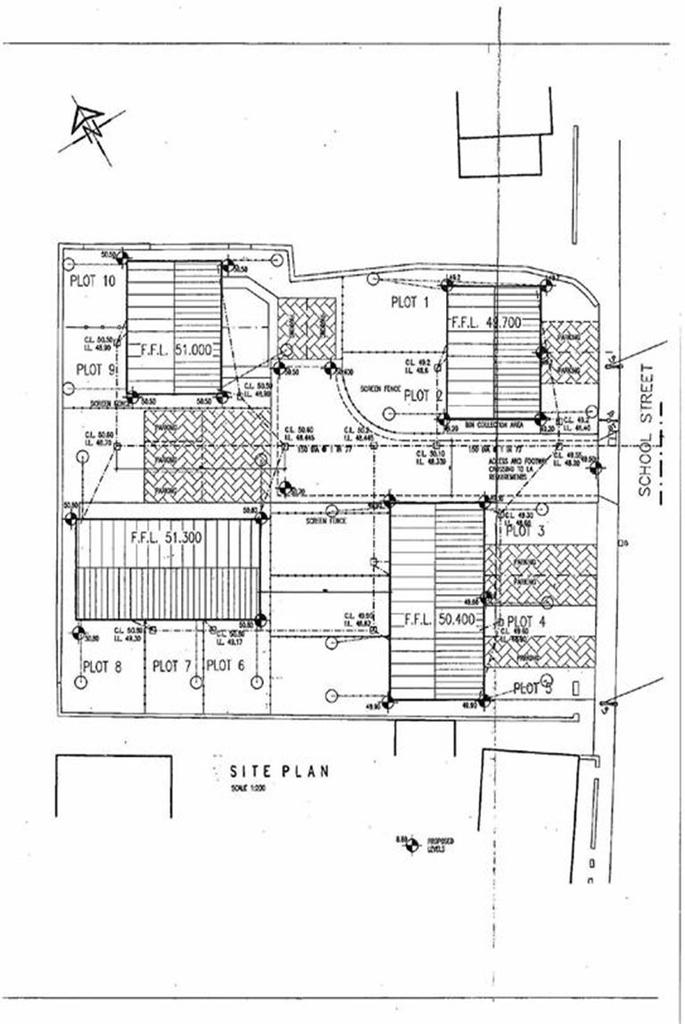 Land Commercial for sale in School Street, Great Houghton, Barnsley, S72