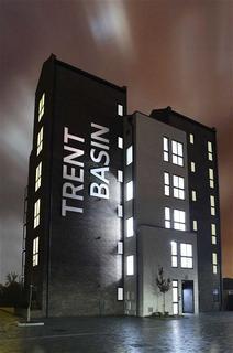 3 bedroom duplex for sale - Portside Street, Nottingham