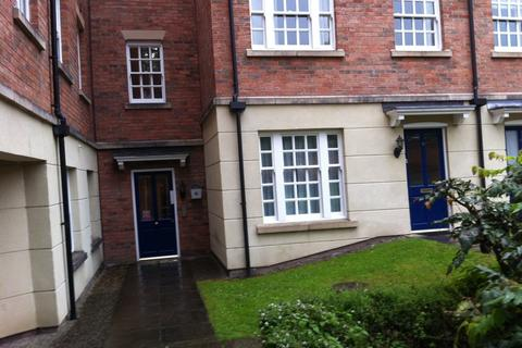 1 bedroom apartment to rent - Belgravia Court, Abbey Foregate